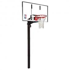 "Баскетбольная стойка Spalding: стационарнае 54"", код: 88365CN"