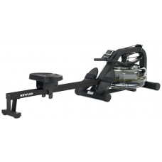 Гребний тренажер Kettler Rower H2O, код: KL-033