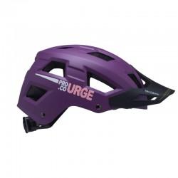 Шолом Urge Venturo фіолетовий L/XL 58-62см, код: UBP21622L