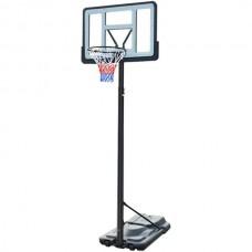 Баскетбольна стійка SBA S021A 1100x750 мм, код: CF-16733