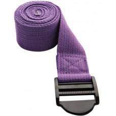 Ремінь для йоги LiveUp Yoga Straps, код: LS3236A