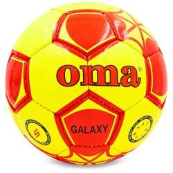 М'яч футбольний JM Replica №5, код: FB-6770-S52