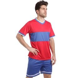 Футбольна форма PlayGame Two Colors M-XL (46-52), код: CO-1503