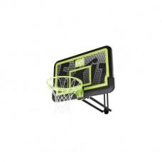 Щит баскетбольний Exit Galaxy Black Edition, код: 46.11.10.00-S