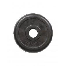 Диск прогумований HouseFit R-1.25 1,25 кг, код: K00000023036