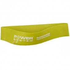 Стрічка-еспандер Power System Medium Green, код: PS_4062_Green