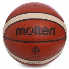 М'яч баскетбольний Molten №7, код: BGG7X-S52