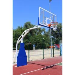 Баскетбольна стійка PlayGame (с щитом), код: SS00083-LD