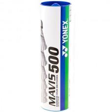Волани Yonex Mavis 500, код: MY500-WH