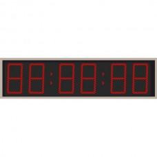 Годинник спортивний LedPlay (1045х275), код: CHT2006