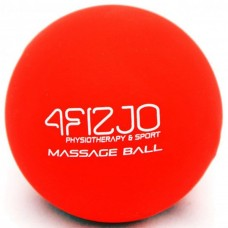 Масажний м'яч 4Fizjo 62.5 мм, код: 4FJ1202