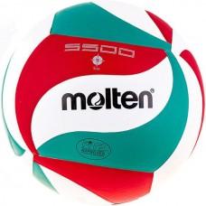 М'яч волейбольний Molten, код: PU004