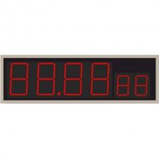 Годинник спортивний LedPlay (760х230), код: CHT15061