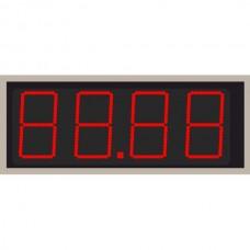 Годинник спортивний LedPlay (580х230), код: CHT1504
