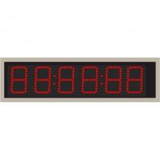 Годинник спортивний LedPlay (590х165), код: CHT1006