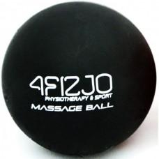 Масажний м'яч 4Fizjo 62.5 мм, код: 4FJ1196