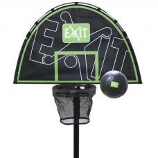 Баскетбольний кошик для батутів Exit, код: 11.40.50.50