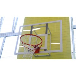 Баскетбольний щит дитячий PlayGame 900х680 мм, код: SS00428-LD