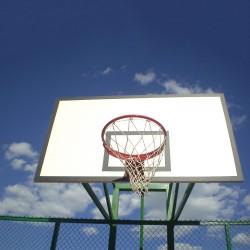 Баскетбольный щит PlayGame 1200х900 мм, код: SS00051-LD