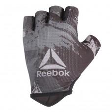 Рукавички для фітнесу Reebok S, код: RAGB-13533