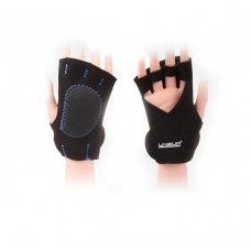 Рукавички для тренувань LiveUp Training Gloves L/XL, код: LS3059-L/XL