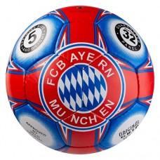 М'яч футбольний PlayGame FC Bayern Munich, код: GR4-426FLB