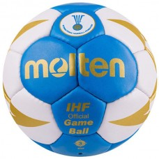 М'яч гандбольний Molten, код: MLT8000-3