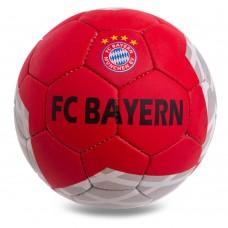 М'яч футбольний PlayGame Bayern Munchen №5, код: FB-0600