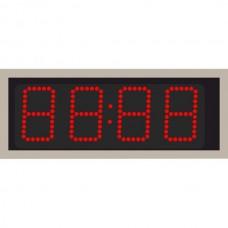 Годинник спортивний LedPlay (415х165), код: CHT1004