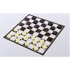 Запасні фігурки для шашок ChessTour, код: IG-3103-SHASHKI