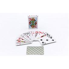 Гральні карти з ламінованим покриттям PlayGame, код: 9810-S52