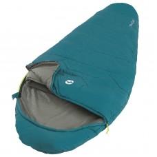 Спальний мішок Outwell Pine Prime/-1 ° C Turquoise Left, код: 928742-SVA