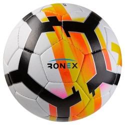 М'яч футбольний Ronex Strike, код: RXG-27Y