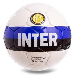 М'яч футбольний PlayGame Inter Milan №5, код: FB-2134