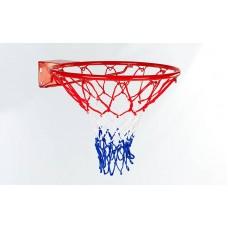 Кільце баскетбольне SP-Sport червоний, код: C-1816-1-S52
