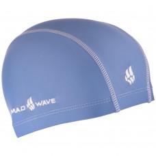 Шапочка для плавания MadWave Textile Сap Ergofi, код: M052701-S52